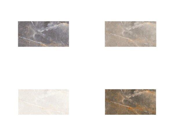 Гранитогрес Anais/Alanya - 30 x 60 cm, различни цветове