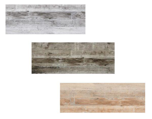 Гранитогрес Serawood, матов - 60 x 120 cm