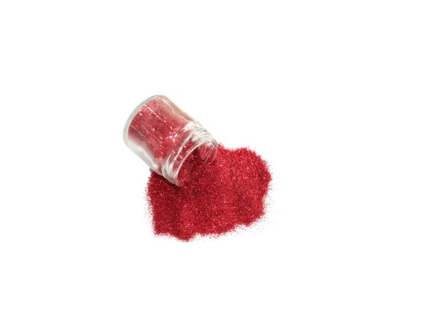 Глитер за боя - Red, 20 g