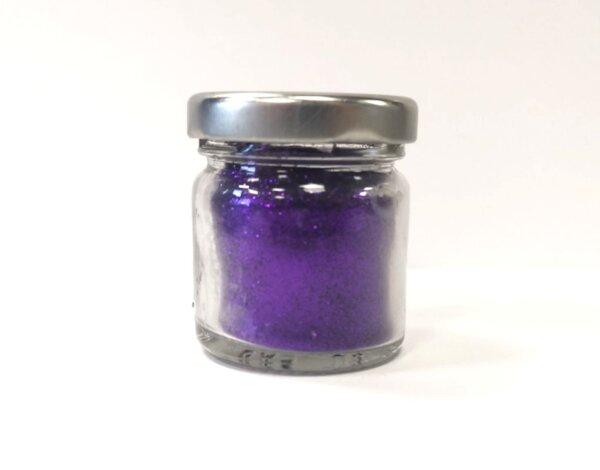 Глитер за боя - Violet, 20 g