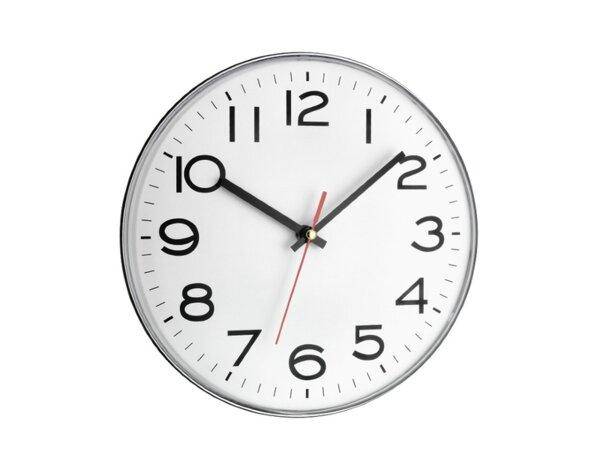 Стенен часовник -  ø280 x 40 mm
