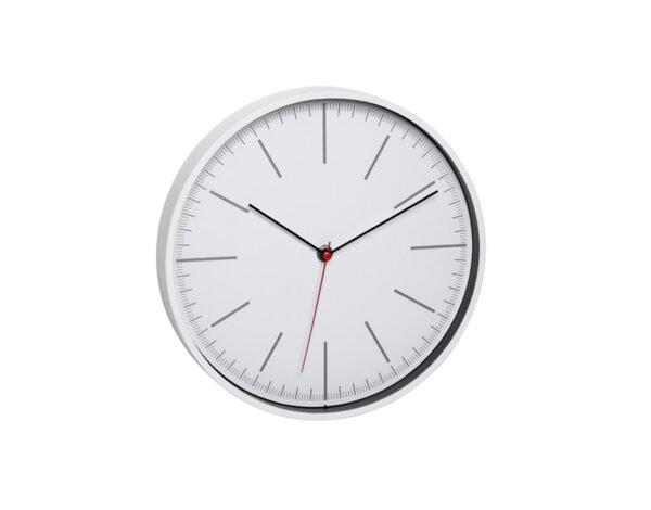 Аналогов стенен часовник с кварцов механизъм - ø280 х 37 mm