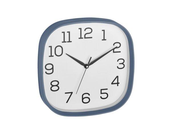 Стенен часовник, безшумен - ø295 x 55 x 295 mm