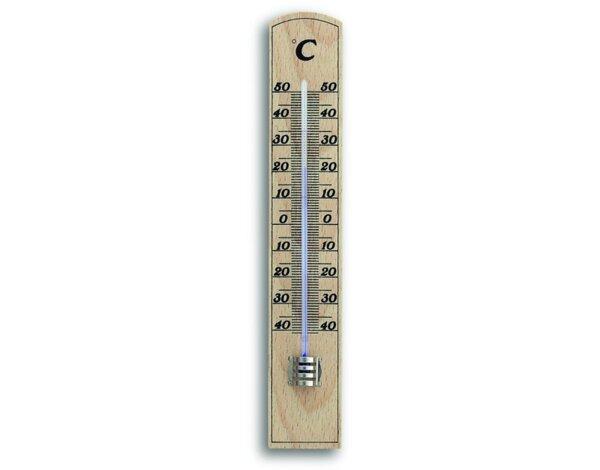 Термометър за вътрешна употреба - 35 х 15 х 206 mm