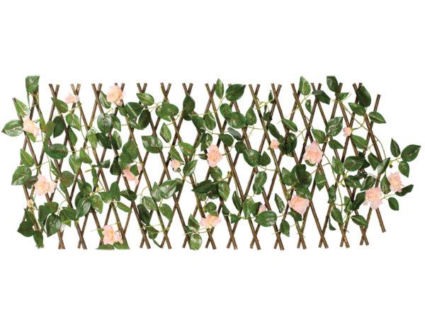Декоративна ограда - 70 x 90 cm