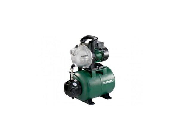 Хидрофор HWW 4000/25 - 1100 W, чугун