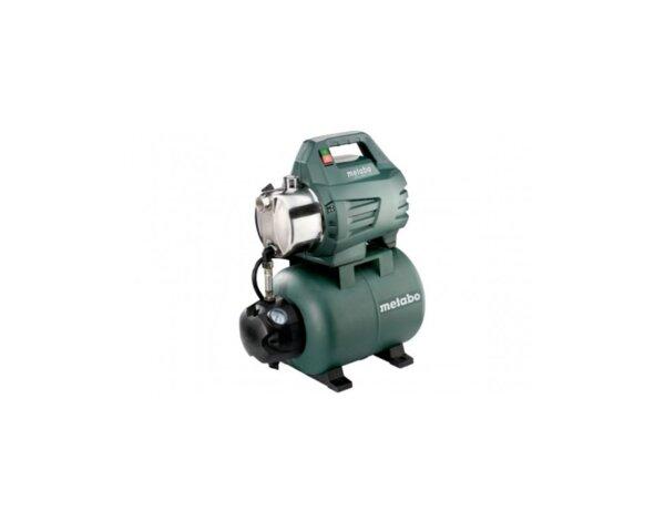Хидрофор HWW 3500/25 - 900 W, инокс