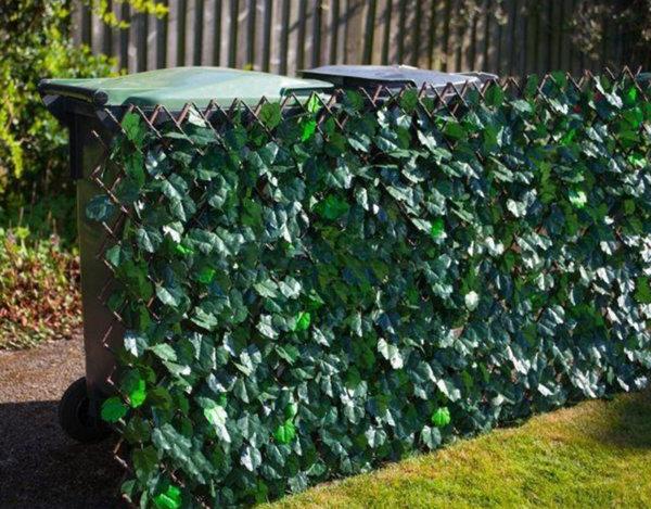 Декоративна ограда - 200 x 100 cm