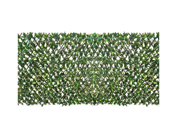 Декоративна ограда - различни размери