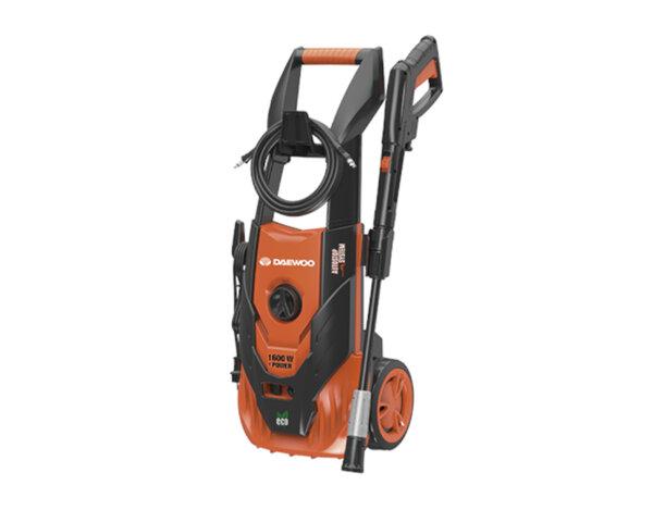 Водоструйка DAX120-1600 - 1600 W, 120 bar