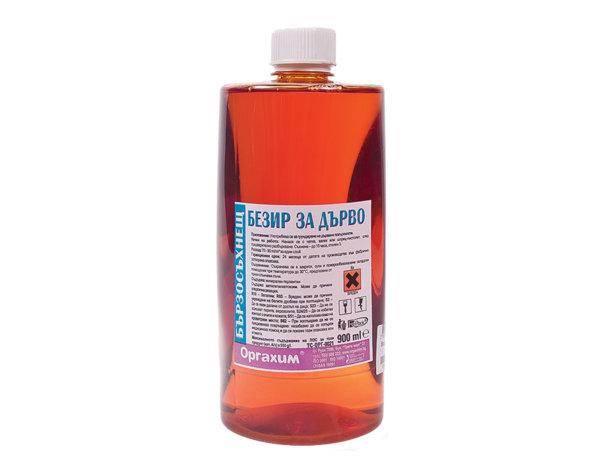 Безир за дърво - 900 ml