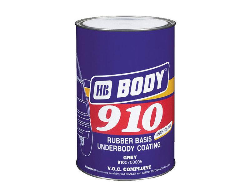 Антикор Body910 - 1 kg