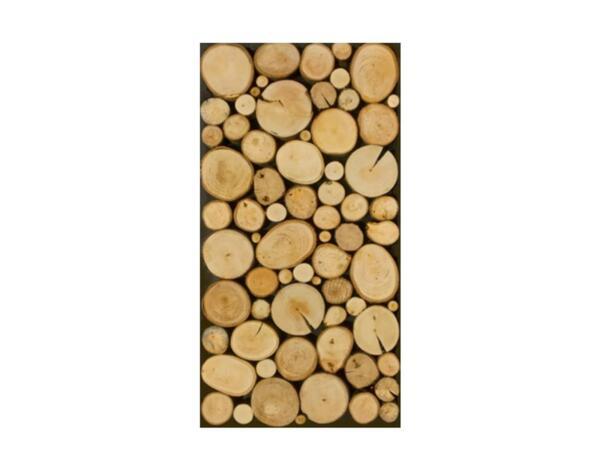 """Декоративен панел """"Лесная сказка №1"""" - 800 x 400 x 35 mm, 0.32 m² в пакет"""