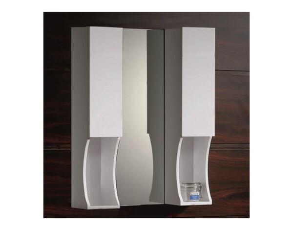 """Горен шкаф """"Валентино"""", ICMC 1050-90V - 90 х 70 х 15 cm"""