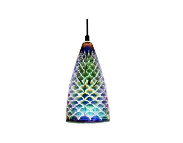 Декоративен пендел Chrome VT/ART 509 - 60 W