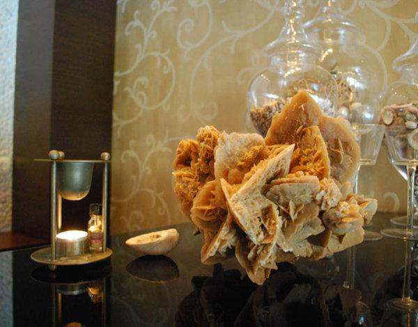 Декоративен камък Desert Rose