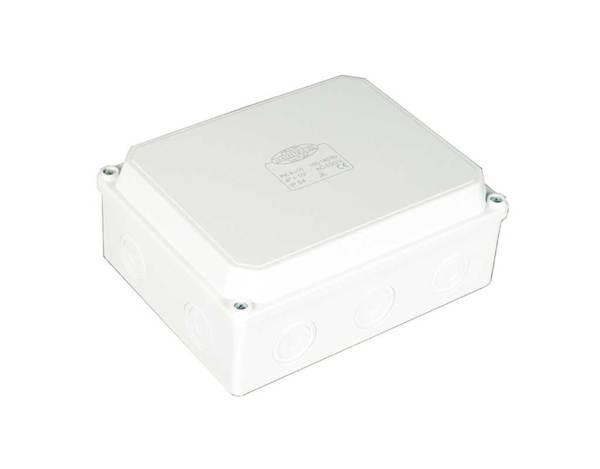 Влагоустойчива разклонителна кутия - различни размери
