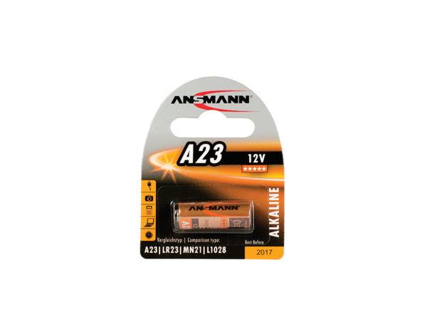 Алкална батерия - 12 V/A23