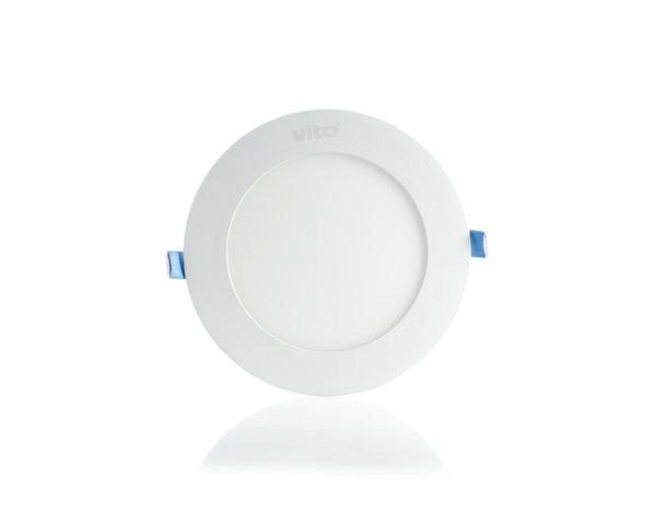 LED панел - 3000 K, 12 W