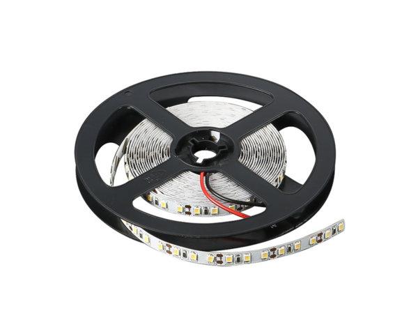 LED лента - 9.6 W, бяла