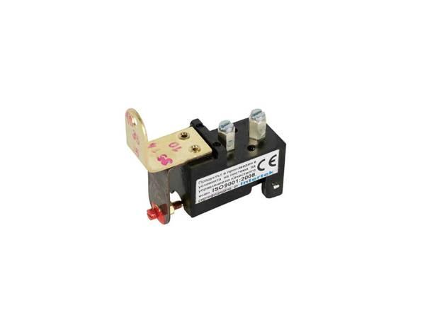 Еднополюсен термоограничител за бойлер - 70°C/16 A/220 V