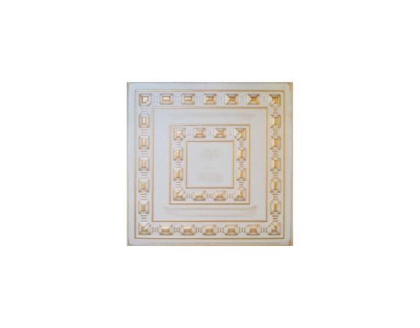 Плочи за таван - 2 m², 50 x 50 cm, различни модели