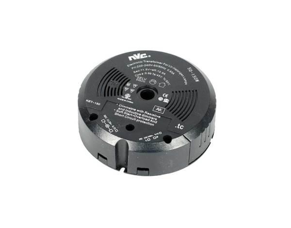 Халогенен димеруем трансформатор - 150 W, 230 V/11.5 V