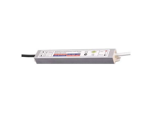 Захранване за LED лента - различна мощност