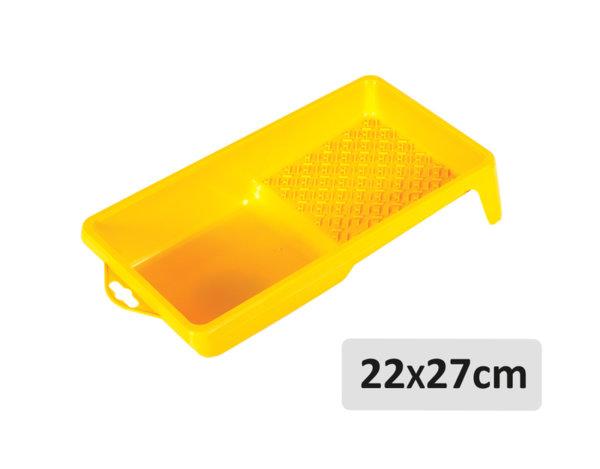 Пластмасова вана за боя - 22 x 27 cm