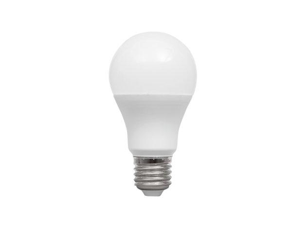 Диодна крушка - 10 W, различна светлина