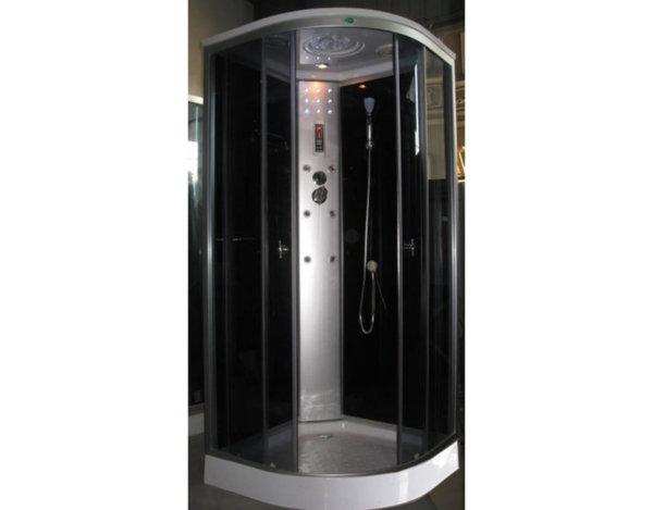 """Хидромасажна душ кабина """"Чар"""""""