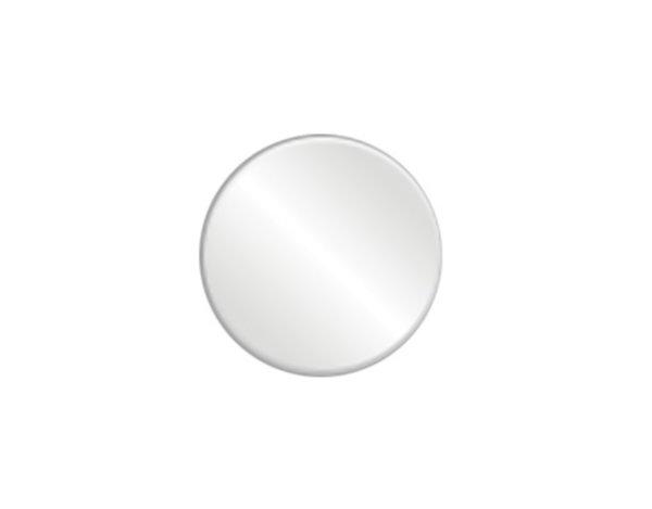 "Огледало за баня ""Ирис"" - ø42 cm"