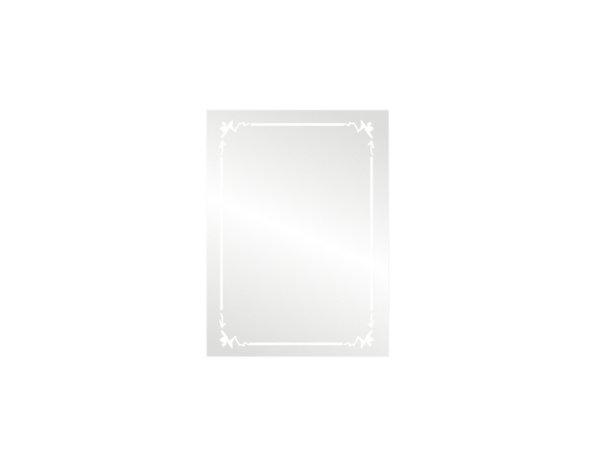 """Огледало за баня """"Кристал"""" - 60 x 45 cm"""