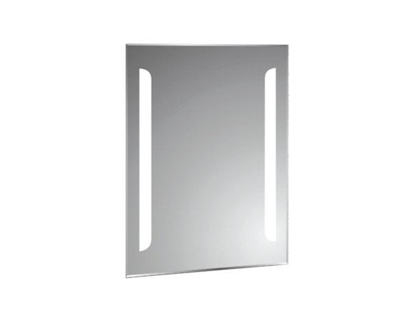 Огледало за баня - с LED осветление, 50 х 70 cm