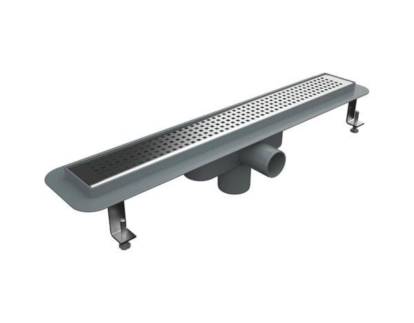 Линеен сифон за баня - различни размери