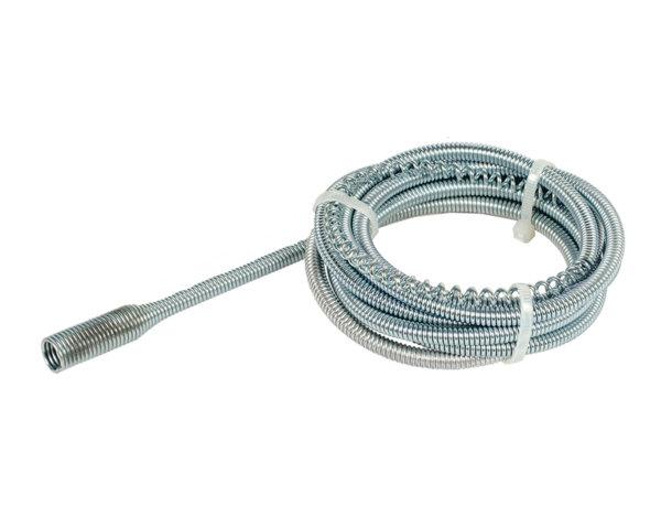 Спирала за почистване на канали - ø6 mm х 1.8 m