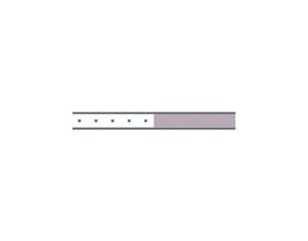 Фриз Amore Compton - 3 x 25 cm, различни цветове