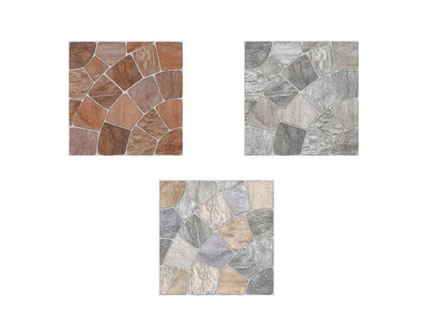 Гранитогрес Via Rotonda - 33 x 33 cm, различни цветове