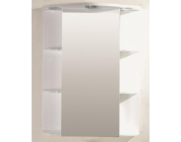 Шкаф за баня - 65 x 70 x 15 cm