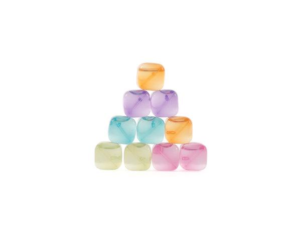 Кубчета за лед - 10 бр.