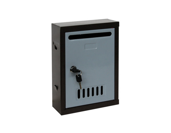Пощенска кутия - 260 x 195 x 78 mm
