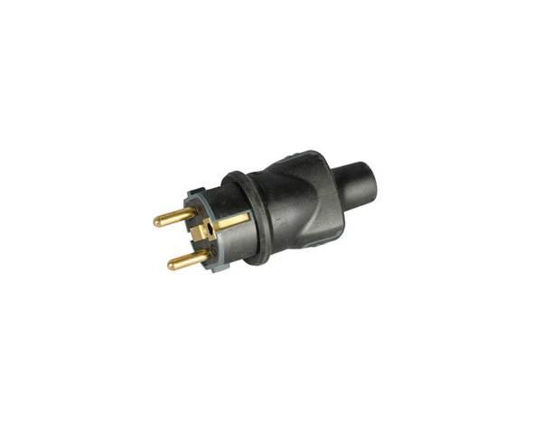Гумиран щепсел - 16 A/250 V