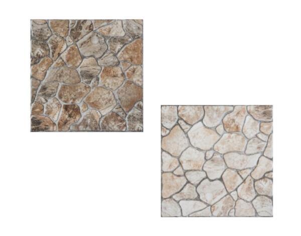 Гранитогрес Ronda - 40 x 40 cm, различни цветове
