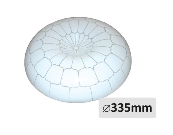 LED плафон Spider - 4500 K, различна мощност