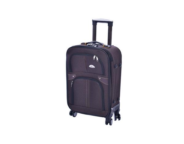 Куфар за пътуване - различни размери