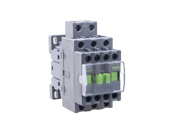 Контактор - 230 V, различни видове