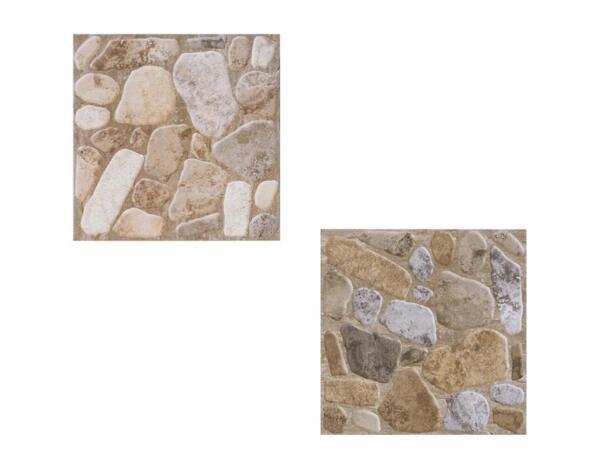 Гранитогрес Villa - 40 x 40 cm, различни цветове