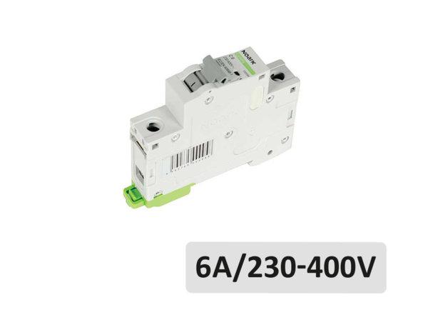 Автоматичен прекъсвач Ex9BN - 230-400 V, различен ампераж