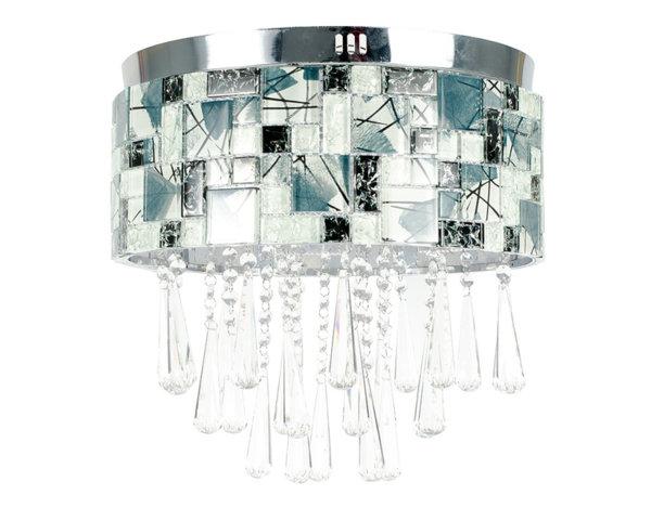 LED плафон - различни модели