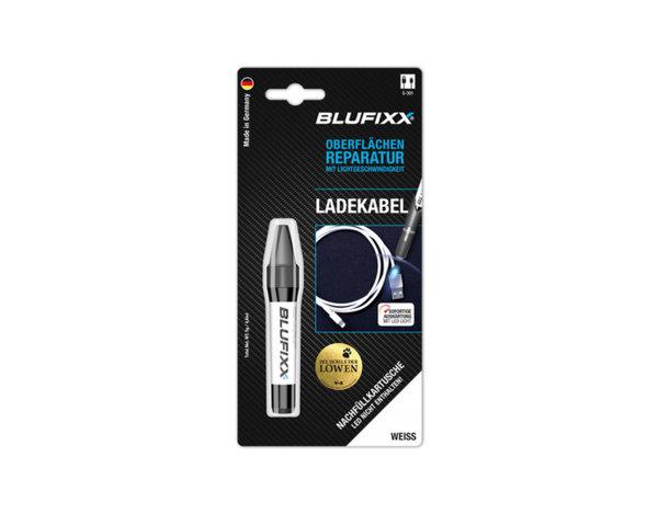 Гел за ремонтни дейности Blufixx - бял, 5 g